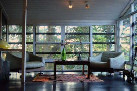Cozy Studio Santa Teresa