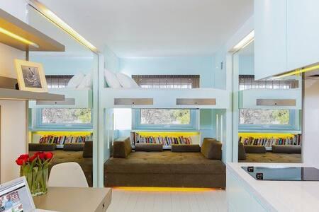Studio in Willesden, London to rent