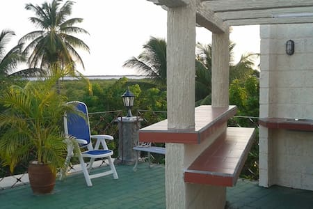 The closest B&B to Ancon peninsula - Casilda / Trinidad - Bed & Breakfast