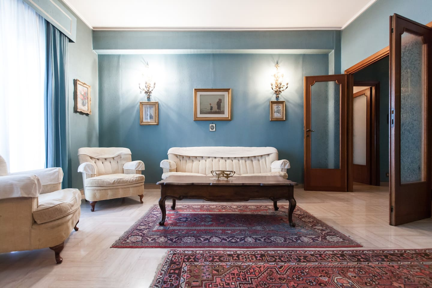 Classic Home in Rome - BEST RATE!