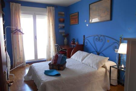 Bonita habitación + desayuno (B&B)  - Appartement