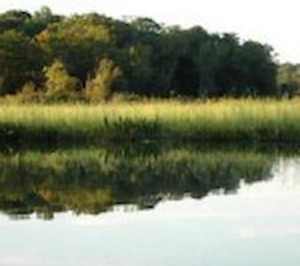 Wooded Homestead, Kayak/Canoe/Swim - Casa