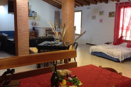 Beautiful Loft near Venezia - Venezia
