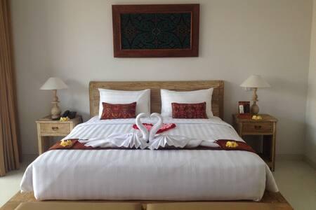 Deluxe Room Mendra Ubud