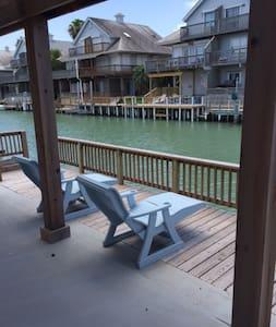 Long Island Village #818 - Port Isabel - Island