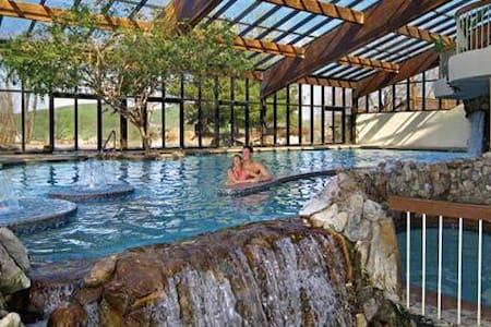 Minerals Resort & Spa - Wohnung
