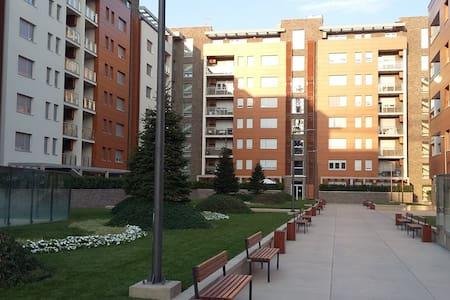 New Belgrade Apartment Delta City - Wohnung