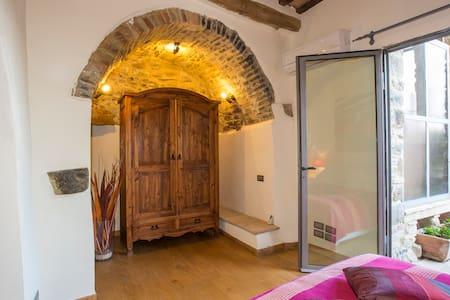 Montalcino - Suite d'Artista #4 - Montalcino - Apartment