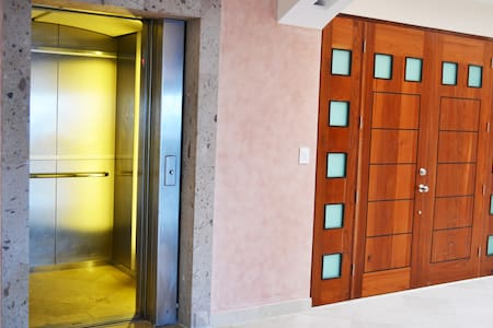 Villas De Cortez Penthouse - Los Barriles - Altro