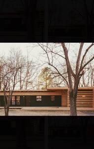 East Nashville Modern Home - House