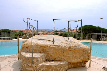 Bilocale a La Maddalena Sardegna