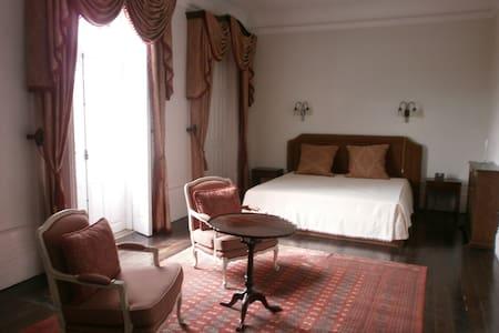 Quinta da Tapada - Suite Principal - Casa