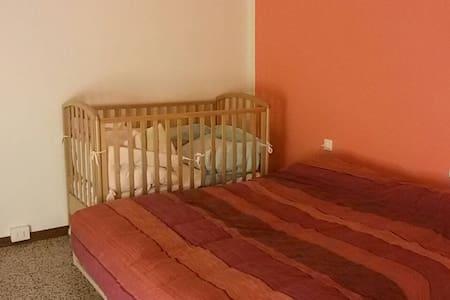APPARTAMENTO PER FESTIVALETTERATURA - Apartment