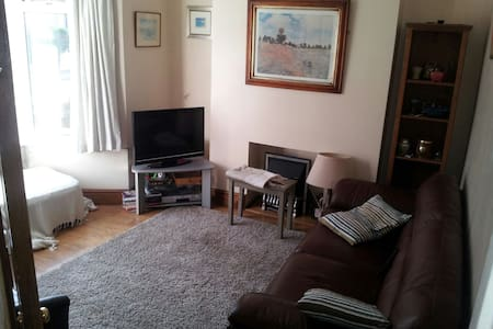 Canton 3bed  Rugby World cup