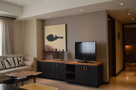 Designed Apartment in South Jakarta - South Jakarta