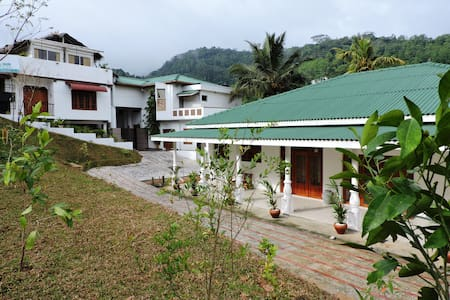 Welcome Cool Inn Tourist Lodge Cool Inn Tourist Lodge is a nature lover' haven with beautiful surroundings. Located in Hill capital Kandy.