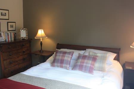Listed Georgian Country House B&B - Bed & Breakfast