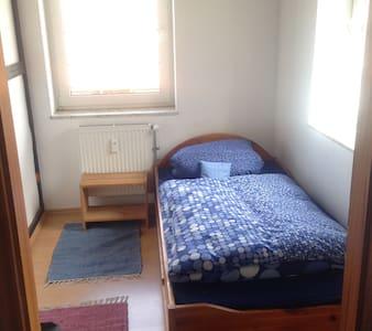 unkonventionell - sympathisch - Apartamento