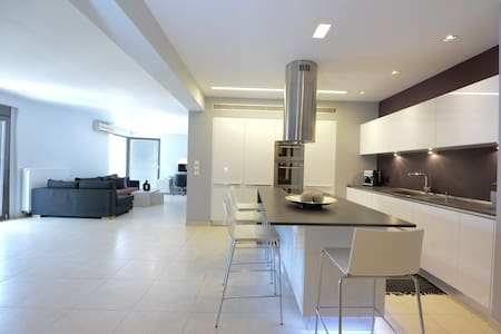 Great apt in the center of the city