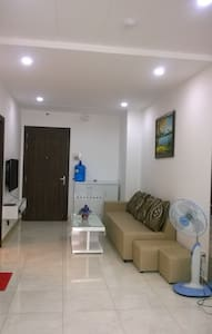 Apartment with cityview nearbeach