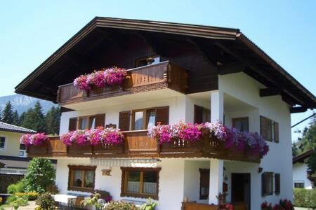 Pension Obwaller Hilda&Josef /Room1 - Söll  - Bed & Breakfast