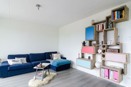 Beautiful appartment near Utrecht - Apartament