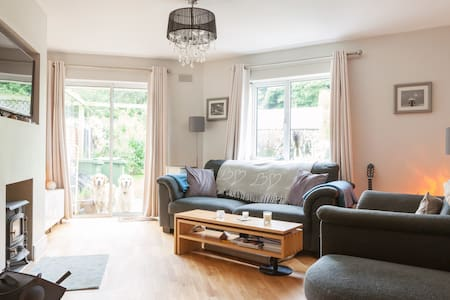 Twin  room to rent, Bray, Wicklow