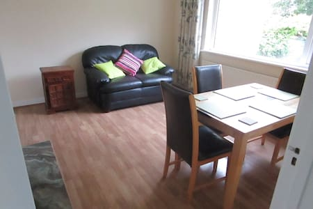 Double Room in Galway City - Galway - House