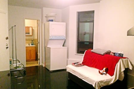 Times Square cozy one bedroom apt