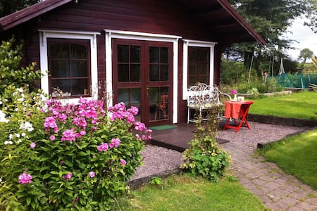 Timber Cabin near Macroom - Macroom - Cabin