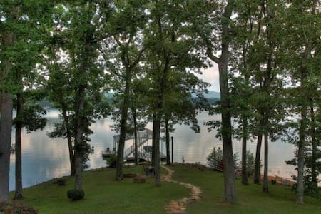 SCCR_Blue_Ridge_Lake_Retreat