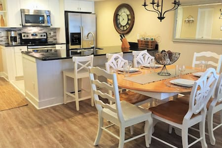 HARBOUR COVE – FULLY Remodeled