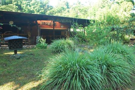 Los Mineros Guesthouse,Dos Brazos - Bed & Breakfast