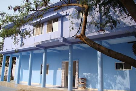 Short walk from Mahabodi Temple - Bodhgaya - Bed & Breakfast