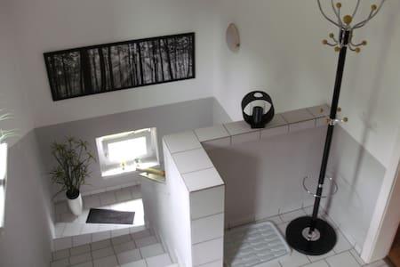 Gemütliche Wohnung nah bei Köln - Wermelskirchen - Wohnung