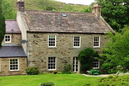 Bowbank House Bed & Breakfast