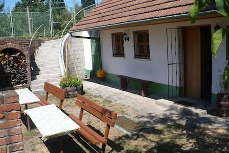 Vinný sklep - Mikulčice - Chalet