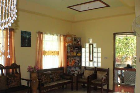 TRANSIENT HOUSE FOR RENT IN BOHOL - Tagbilaran