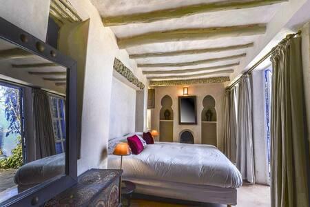 Majorelle Lodge at la Palmeraie - Marrakech