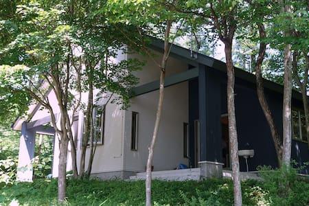 Karuizawa Single Room - Karuizawa - Rumah