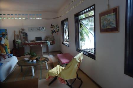 Chambre chez l'habitant - Remire-Montjoly - Apartamento