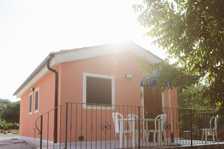 Apartment IRIS 4 beds - San Ginesio