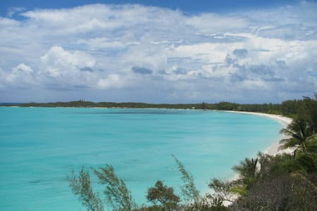 Beach View Condo, Hoopers Bay, Exuma - Condominium