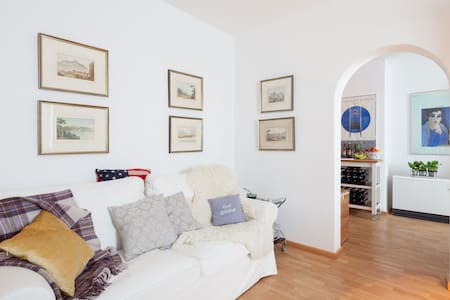 Luxurious Apt, Perfect for Couples! - München - Wohnung