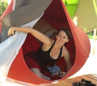 Cacoons/Hanging Tents for Travelers - Vilcabamba - Annat