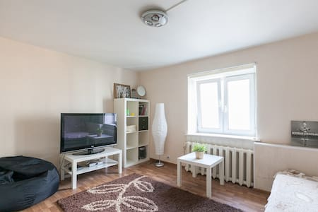 Flat In The Centre, Tverskaya
