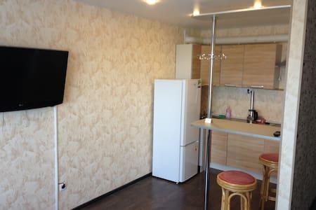 Апартаменты на Балтийской - Daire