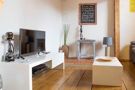 Luxurious, 1 bedroom apartement - České Budějovice - Apartment