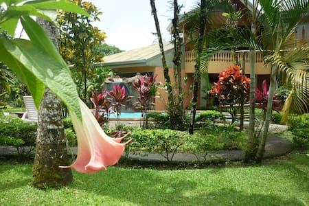 Arenal Family House