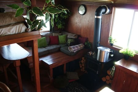 Yellowknife Houseboat - Yellowknife - Other